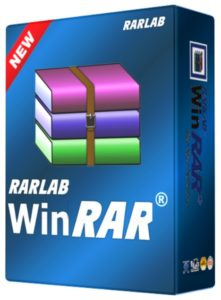 WinRAR 6.01 Crack + Keygen 2021 Download (100% Working)