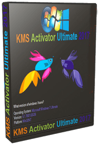 Windows KMS Activator Ultimate Crack