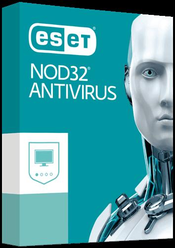ESET NOD32 Antivirus 14.1.19.0 Crack + License Key Full [ 2021]