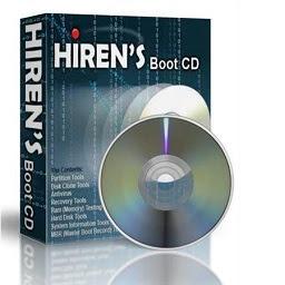 Hiren's BootCD WinPE10 Premium Edition Build 190103 Full Version