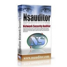 Nsauditor Network Security Auditor Crack