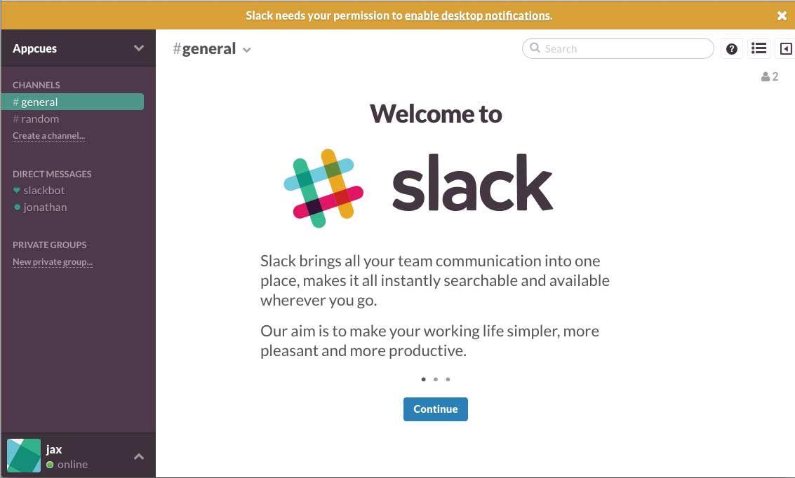 Slack For Windows Crack